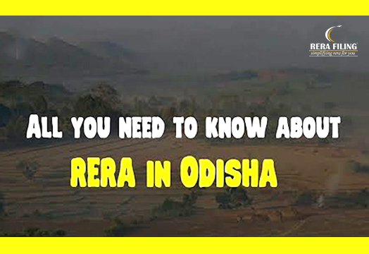 All you need to know about RERA in Odisha