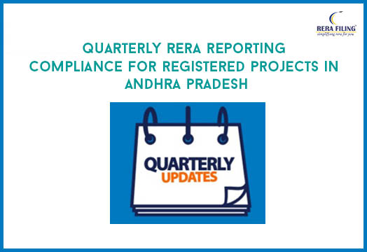 Quarterly Compliance for Andhra Pradesh