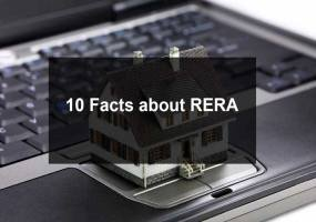 10 facts about RERA