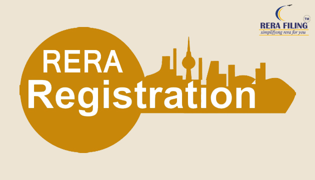 RERA Project Registration in India