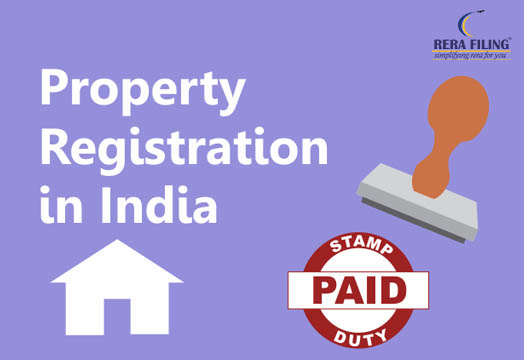 Process of Property Registration