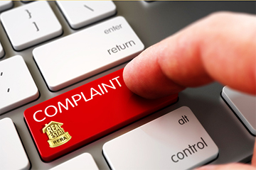 How to file the complaint in MAHARERA