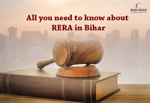 All you need to know about RERA in Bihar