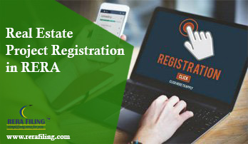 Real Estate Project Registration in RERA
