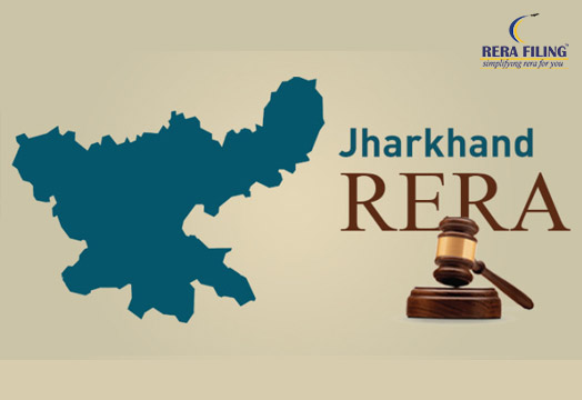 All you need to know about RERA in Jharkhand