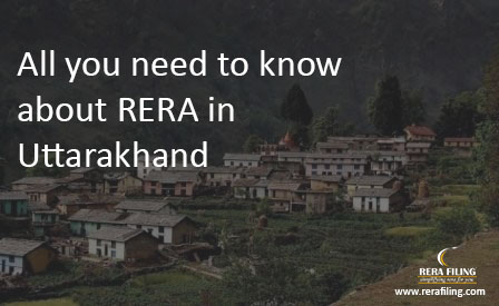 All you need to know about RERA in Uttarakhand