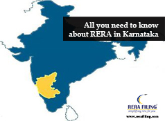 All you need to know about RERA in Karnataka