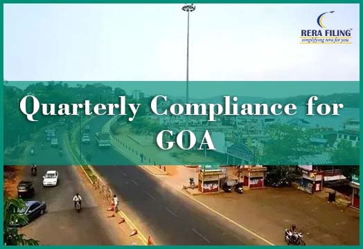 Quarterly Compliance for Goa