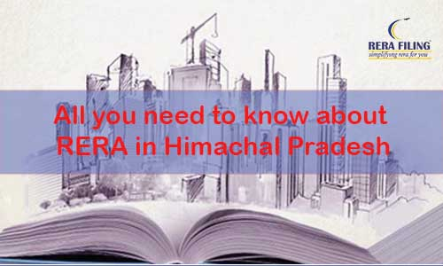 All you need to know about RERA in Himachal Pradesh
