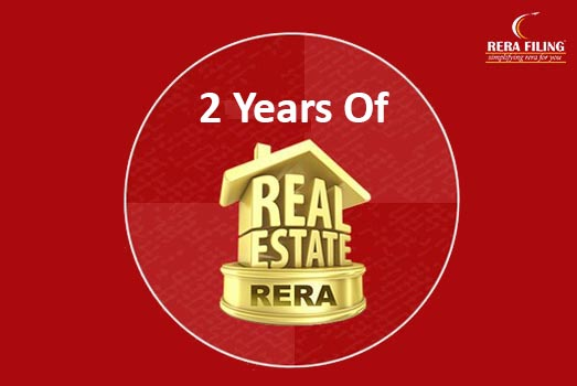 2 years of RERA - The success and the failures