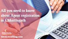 All you need to know about Agent registration in Chhattisgarh