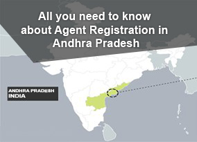 All you need to know about Agent registration in Andhra Pradesh