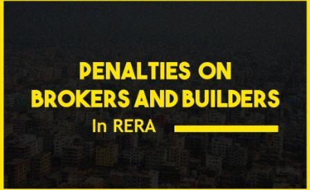 MahaRERA slaps developer with penalty