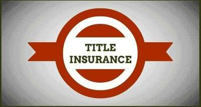 Title Insurance under RERA - what promoters and homebuyers must be aware of !