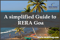 A simplified guide to RERA Goa