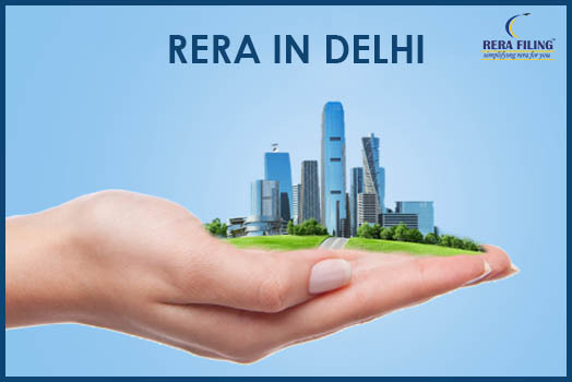 All you need to know about RERA in Delhi
