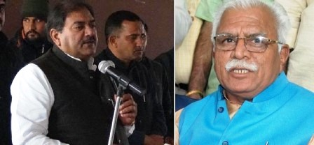 Opposition Leader in Haryana advices CM to appoint clean officials for RERA Authority