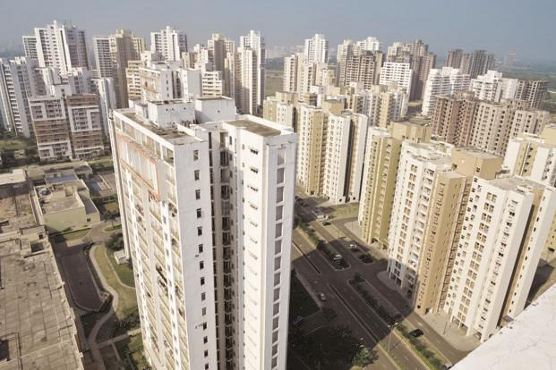 Home builders switch to equity funding in RERA regime