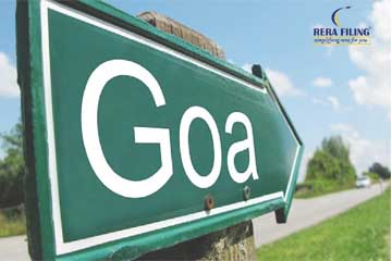 Three member panel reconstituted in RERA GOA