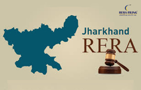 Jharkhand RERA gave 3 months deadline to ongoing projects