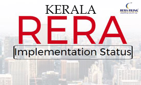 Order of HC regarding Kerala RERA Chairman