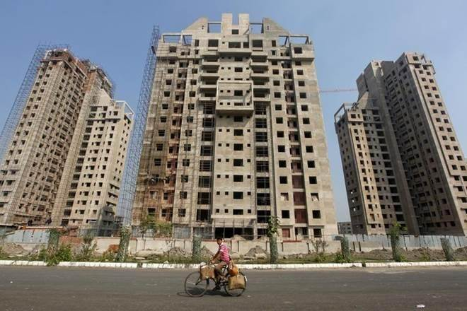 1665 RERA projects delayed by more than 5 years says a report