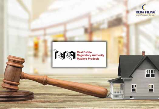 TNRERA having jurisdiction over exempted structurally completed projects