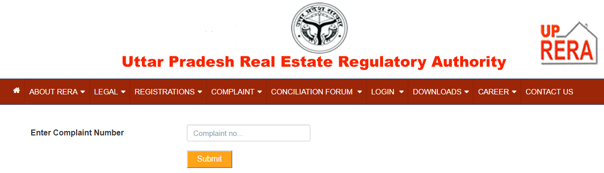 Major step taken by UP-RERA to de-register the project