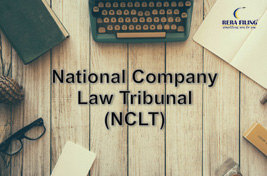 Insolvency proceedings inititated by NCLT