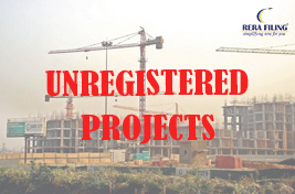 RERA should be applied to Unregistered projects as per Punjab RERA Tribunal