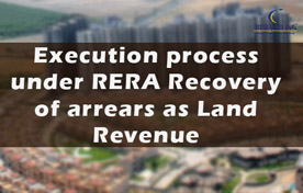 Non- execution of RERA orders puts homebuyers in stress