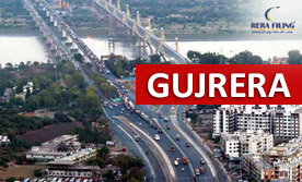 99% of the cases filed in GUJRERA settled by the builders