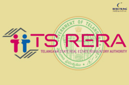 Warning by TSRERA to the public about unregistered projects