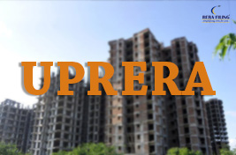 UPRERA's supervision to Gayatri Aura projects