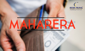 MAHARERA should include unregistered projects