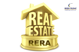 Step towards RERA Amendments by the Centre