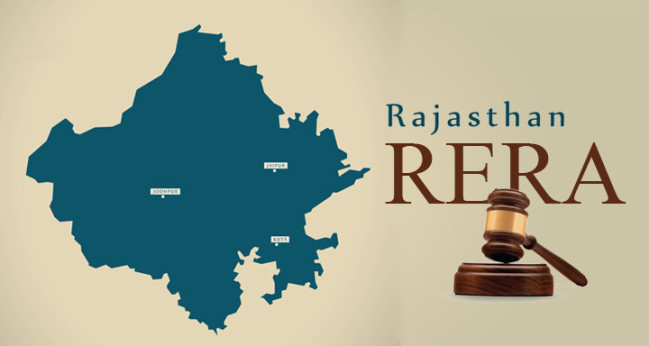 Land market tightened by RERA in Rajasthan
