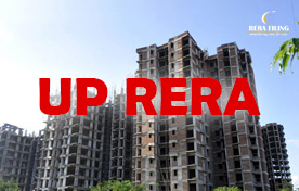 Around 40 fake realtors identified by UPRERA
