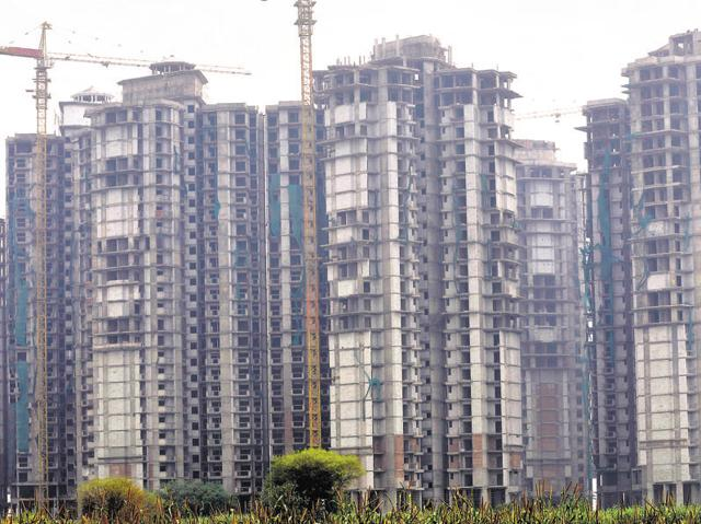 MAHARERA extended completion date by 3 months