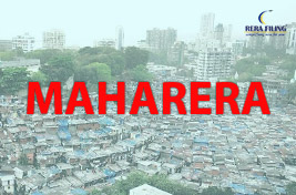 Slum rehab projects soon to come under MAHARERA