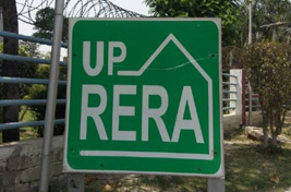 Direction to Ajnara, Gardenia, etc. by UPRERA to submit project completion plan