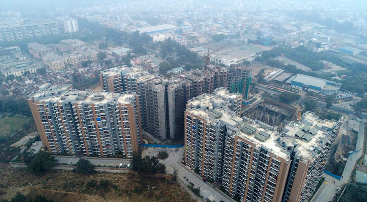 Delhi NCR builders said Consumer complaints should go to RERA First