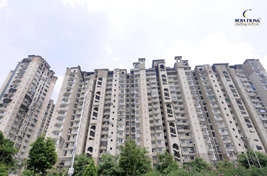 SC worries about the unsold Amrapali flats