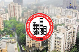 Relief claimed by the residents for structural defect under MAHARERA