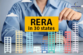 RERA notified in 30 states