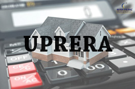 UPRERA confirms that collection account maintained by builders is wrong