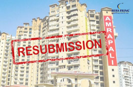 Re-submission of ownership documents by Amrapali buyers