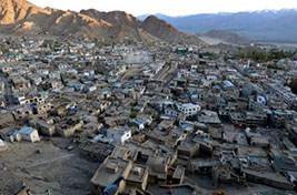 Developers see big opportunity in J&K, Ladakh