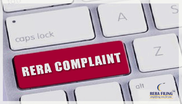Maharashtra RERA – Consumers can file complaints against unregistered projects
