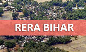 RERA Bihar fined a defaulting firm with Rs. 25 Lakh
